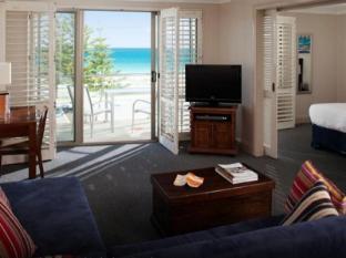 Seashells Scarborough Perth - Apartment Living Room