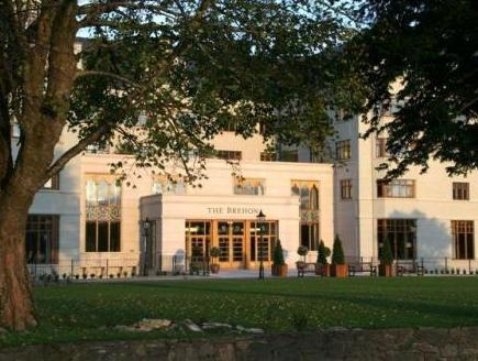 The Brehon Hotel And Spa
