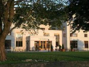 The Brehon Hotel & Spa