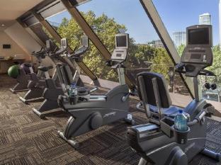 Four Seasons Hotel Sydney Sydney - Fitness Room
