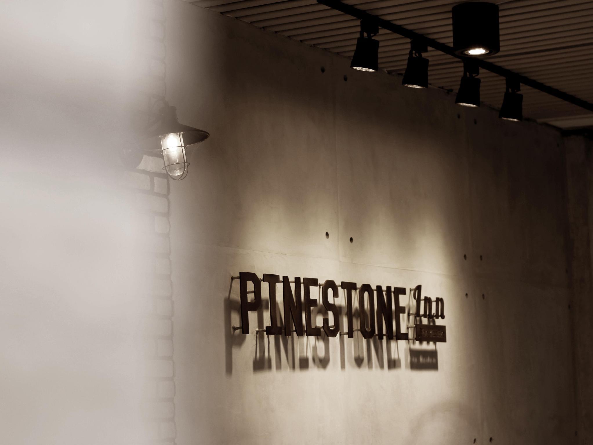 Pinestone Inn