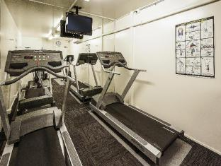 Ibis Sydney Airport Hotel Sydney - Fitness Room