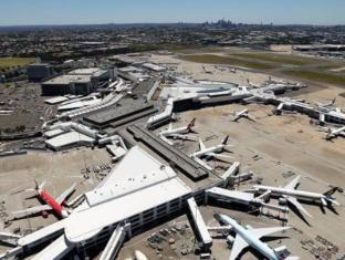 Ibis Sydney Airport Hotel Sydney - Sydney Airport
