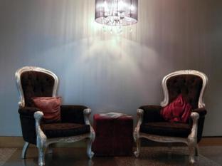 Kirketon Boutique Hotel Sydney - Interior
