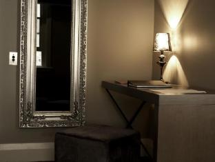 Kirketon Boutique Hotel Sydney - Guest Room