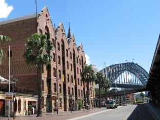 Rendezvous Hotel Sydney The Rocks Sydney - Surroundings