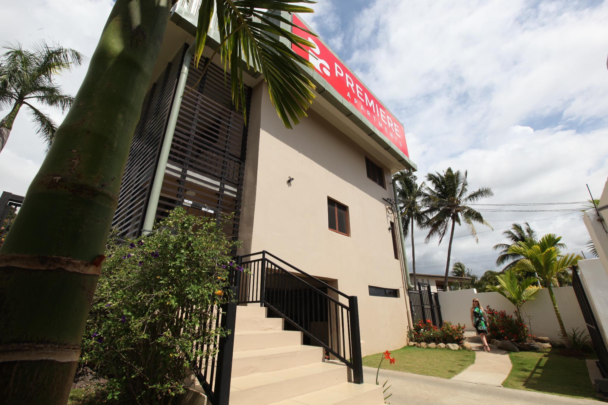 Premiere Apartments Fiji