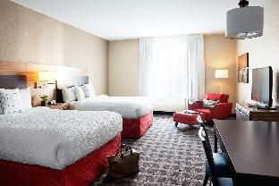 TownePlace Suites by Marriott Amarillo West/Medical Center Amarillo (TX) Texas United States