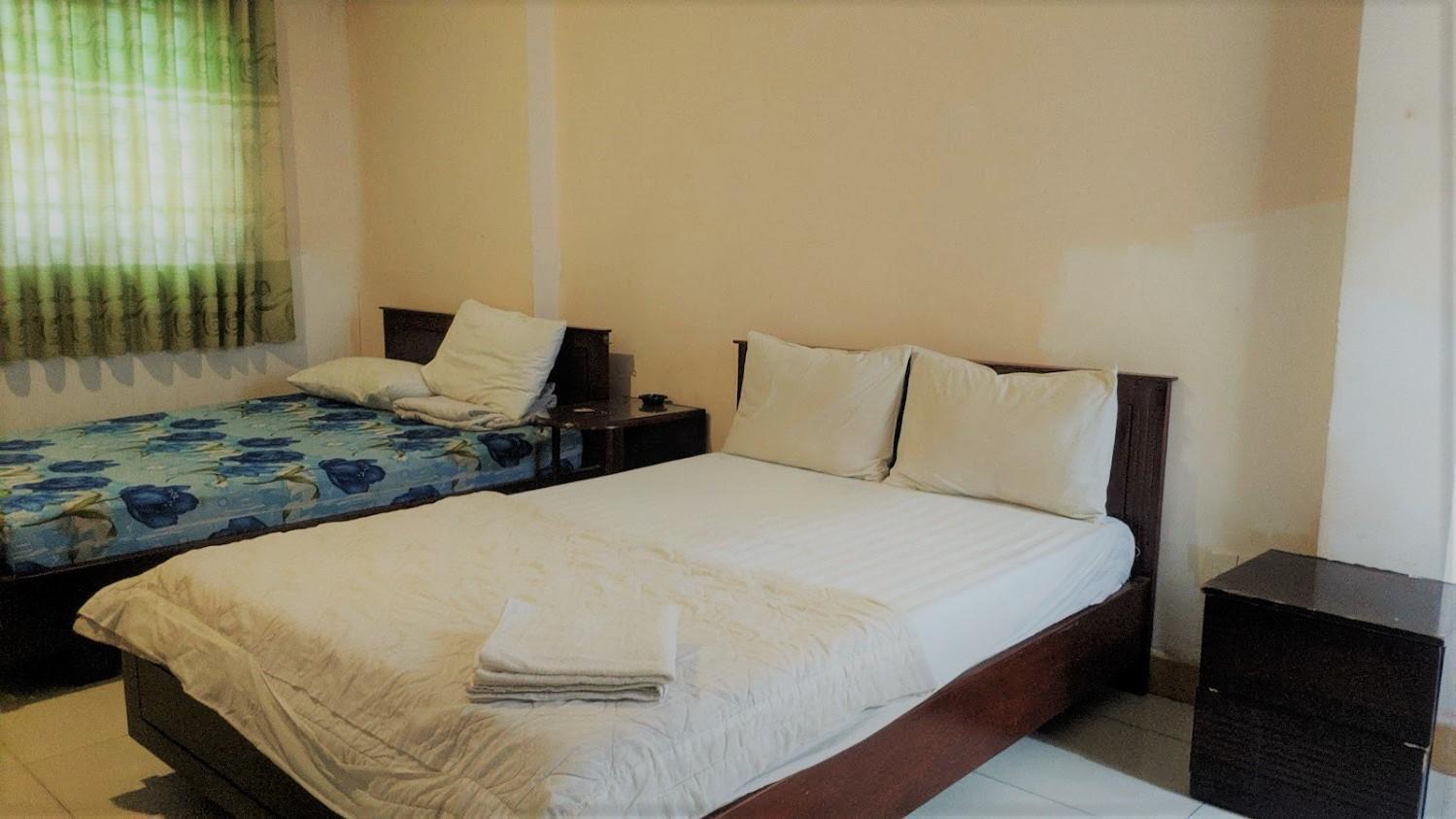 OYO 716 Hoang Yen Hotel