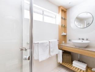 Seagulls Resort Townsville - Bathroom