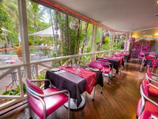 Seagulls Resort Townsville - Restaurant