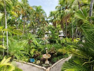 Seagulls Resort Townsville - Garden