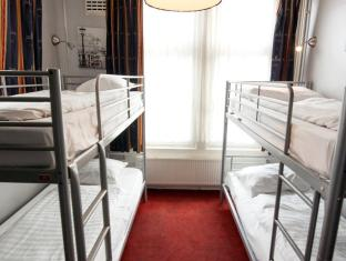 Princess Hostel Amsterdam Amsterdam - Guest Room