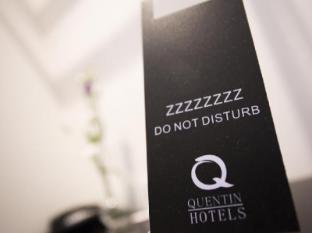 Quentin Amsterdam Hotel Amsterdam - Facilities