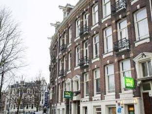 Quentin Amsterdam Hotel Amsterdam - Exterior