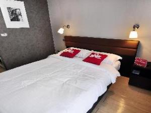 ZEN Rooms Chatuchak Park