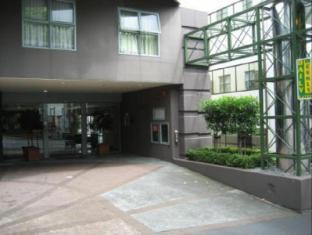Quest Auckland Auckland - Exterior del hotel