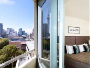 Quest Auckland Auckland - Balcón/Terraza