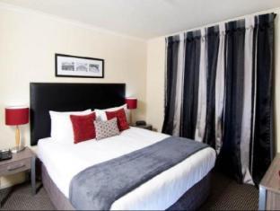 Quest Auckland Auckland - Habitación