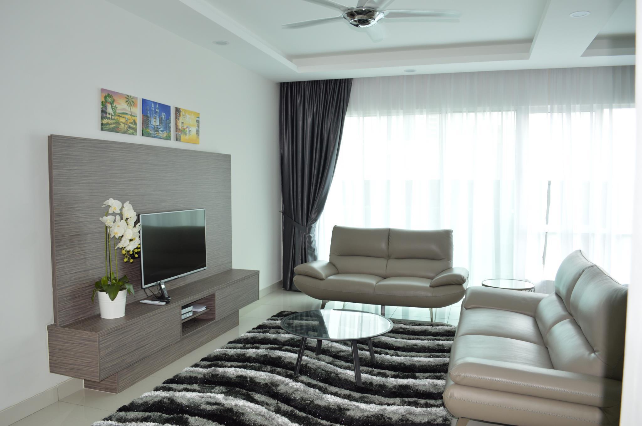 Gloluxe @ Glomac Damansara Residences