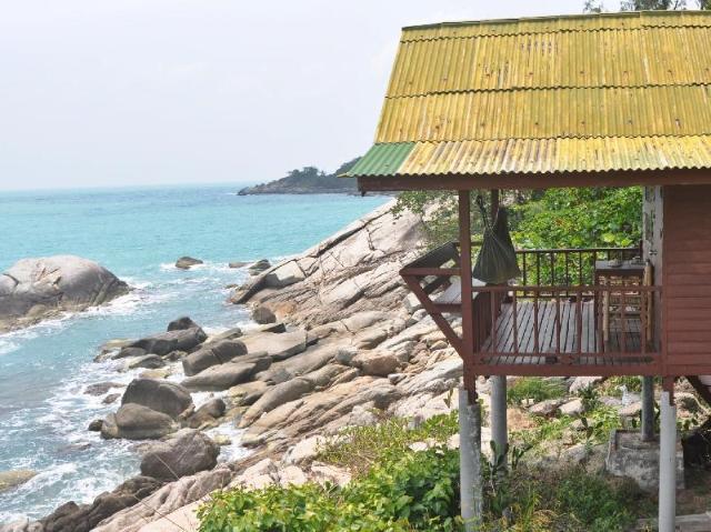 ดิโอเชี่ยน พะงัน โฮมสเตย์ – The Ocean Phangan Homestay