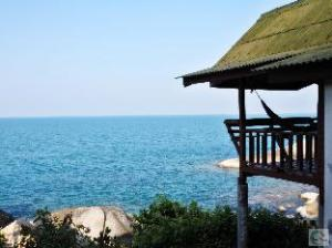 The Ocean Phangan Homestay