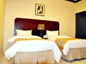 Manazel Ewan 2 Hotel Apartments
