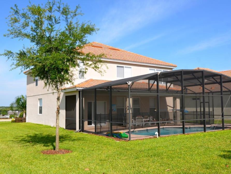 2615AB By Executive Villas Florida