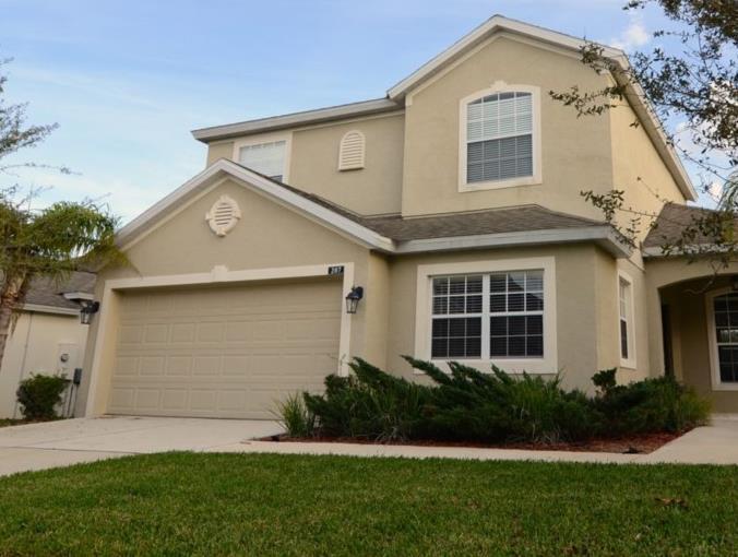 207BON By Executive Villas Florida
