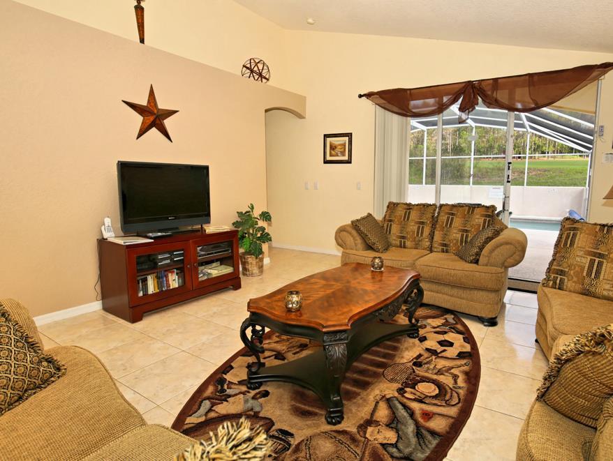 214GLEN By Executive Villas Florida