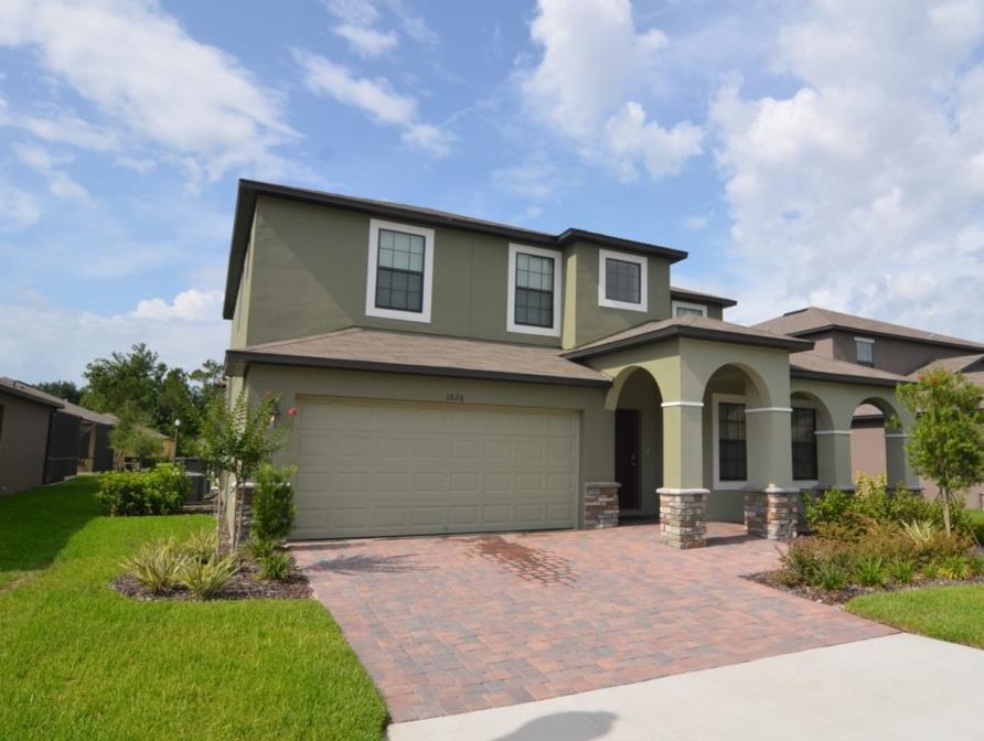 1026CP By Executive Villas Florida