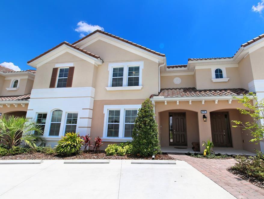 4779TD By Executive Villas Florida