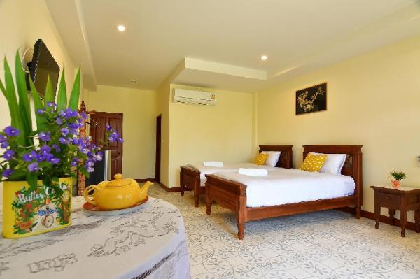 Baba La Casa Phuket