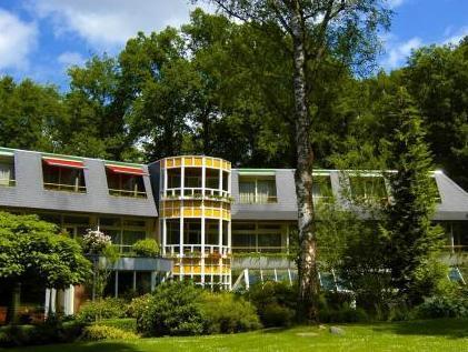 Fletcher Hotel Restaurant De Scheperskamp