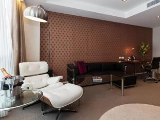 Rydges Auckland Auckland - Executive Lounge