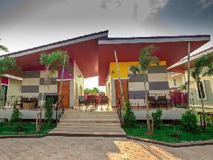 バーン プラン ブティック リゾート Baan Pran Boutique Resort