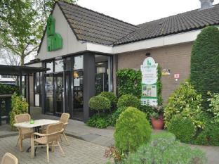 Campanile Hotel And Restaurant Rotterdam Oost
