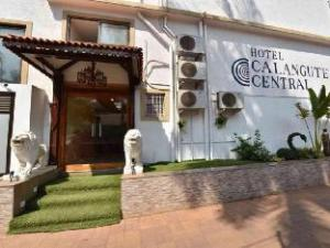 Hotel Calangute Central