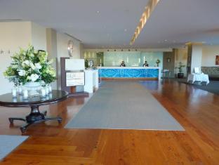 The Spencer On Byron Hotel Auckland - Lobby