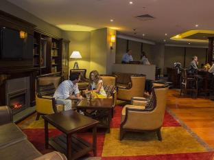 The Spencer On Byron Hotel Auckland - Pub/Lounge