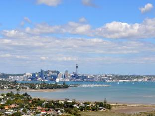 The Spencer On Byron Hotel Auckland - View