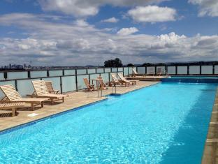The Spencer On Byron Hotel Auckland - Swimming Pool