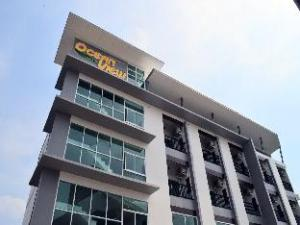 Oceanview Khonkaen Apartment