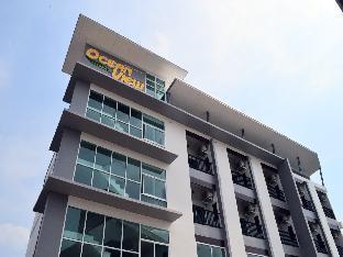 Oceanview Khonkaen Apartment Oceanview Khonkaen Apartment