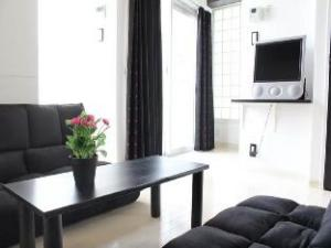 關於MI單臥室公寓 - USJ與梅田 (MI 1 Bedroom Apartment USJ and Umeda)