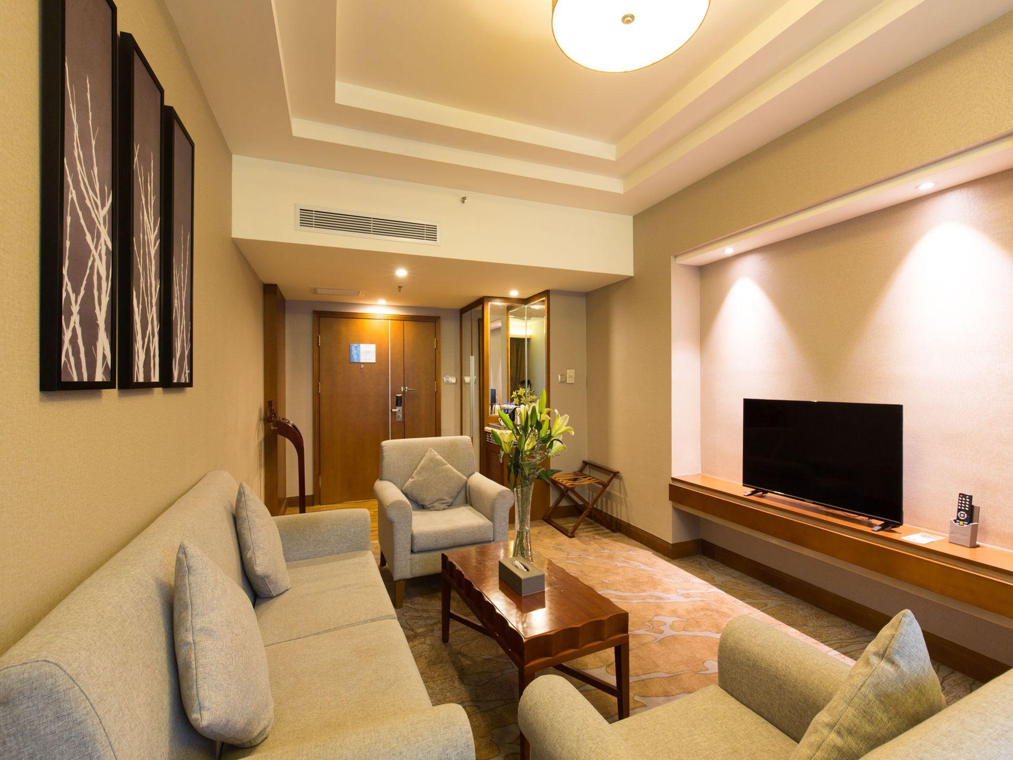 Wan Yue Grand Skylight Hotel Shenzhen
