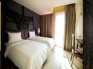 ヴァサナ デザイン ホテル Vasana Design Hotel