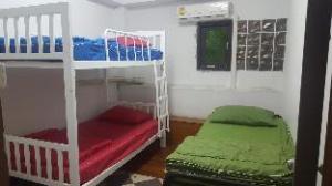 Second Home Dormitory