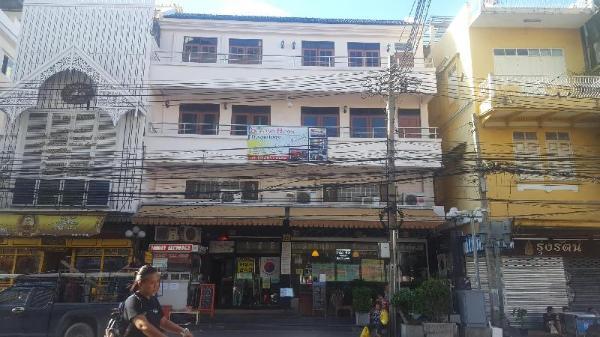 Second Home Dormitory Bangkok