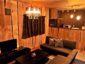 N 2 Bedroom Apartment in Kyoto